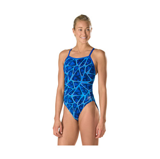 Speedo Caged Out Endurance+ Flyback Female product image