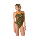 Speedo Swimsuit AMPLIFIED PULSE