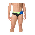 Speedo Brief Turnz COLOR BLOCK