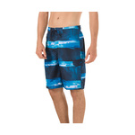 Speedo E-Board Short SETTING SUN STRIPE