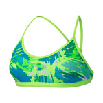 Nike Sport Bra Top TROPIC