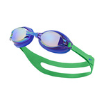 Nike Swim Goggles CHROME Mirror