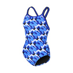 Dolfin Denali XtraSleek Eco DBX Back Female