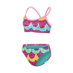 Dolfin Uglies Tropicana Workout 2PC Female