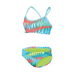 Dolfin Uglies Two Piece ZIPPY