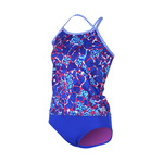 Dolfin Girls Uglies Tankini SURFARI