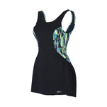Dolfin Swimdress COLORBLOCK