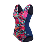 Dolfin Fitness Swimsuit EDEN V-Neck