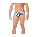 Speedo Brief TURNZ PURPLE/PINK