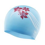 Tyr Swim Cap FLOWERS