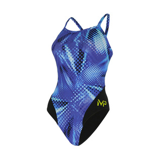 Aqua Sphere MP Team Mesa Print Mid Back Female product image