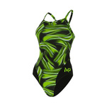 Aqua Sphere Swimsuit MP TEAM DIABLO THIN