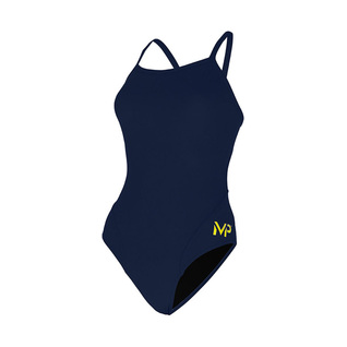 Aqua Sphere MP Team Solid Mid Back Female product image
