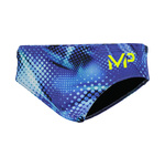 Aqua Sphere MP Team Diablo Print Brief Male