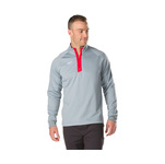 Speedo Unisex 3/4 Zip Pull Over Sweatshirt