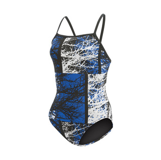 Dolfin Phantom Reliance V Back Female product image