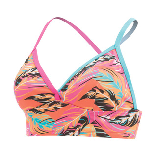 Dolfin Bellas Amazon Longline Bikini Top Female product image