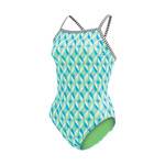 Dolfin Uglies Tinsel V-2 Back Female