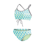 Dolfin Girls Uglies Tinsel 2PC Bikini