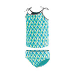 Dolfin Little Uglies Tankini TINSEL