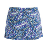 Dolfin Swim Skirt KALEIDO
