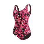 Dolfin Fitness Swimsuit CAMO CHIC