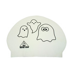 Water Gear Swim Cap GHOSTS