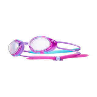 Tyr Blackhawk Racing Junior Swim Goggles product image