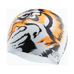 Tyr Swim Cap TIGER