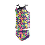 Dolfin Little Uglies Tankini WHIMSY