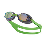 Nike Chrome Mirror Jr Swim Goggles