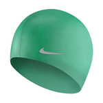 Nike Junior Solid Silicone Swim Cap