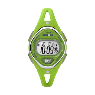 Timex IRONMAN Sleek 50 Lap Watch Mid Size Green product image