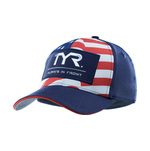 Tyr Fitted Hat A.I.F. GLORY
