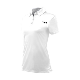 Tyr Women's Alliance Coaches Polo product image