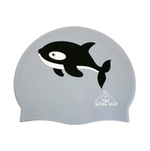 Water Gear Swim Cap ORCA
