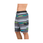 Speedo E-Board Short INGRAIN STRIPE