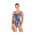 Speedo Swimsuit GEO STORM