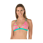 Speedo Two Piece Top TURNZ DOT-FIN