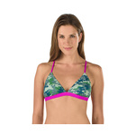 Speedo Two Piece Top TURNZ CAMO CRUSH