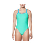 Nike Swimsuit SOLID Adjustable Crossback
