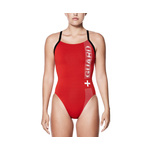 Nike GUARD Performance Power Back Suit
