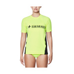 Nike Women's Rashguard GUARD Short Sleeves