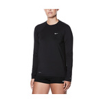 Nike Women's Long Sleeve HYDROGUARD
