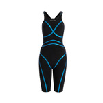 Dolfin Tech Suit LIGHTSTRIKE Open Back Tight Leg Long