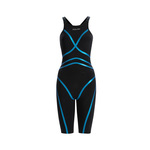 Dolfin Tech Suit LIGHTSTRIKE Closed Back Flex Leg Long