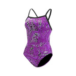 Dolfin Swimsuit HURRICANE V-2 Back