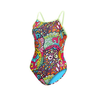 Dolfin Uglies Looking Glass Double Strap Back Female product image