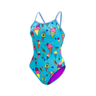 Dolfin Uglies Cool Summer String Back Female product image