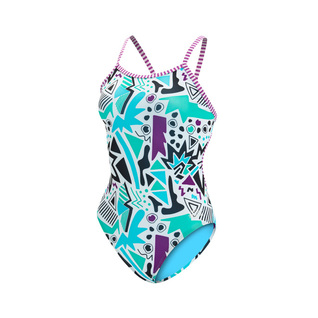 Dolfin Uglies Push Play String Back Female product image